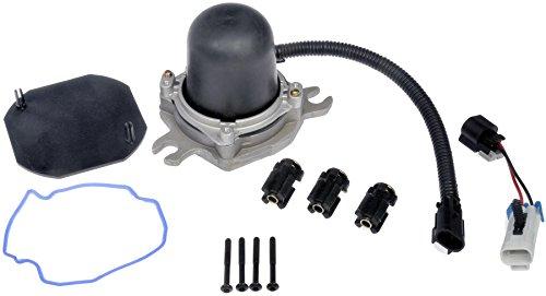 Camaro Smog Pump - Dorman 306-010 Electric Pump