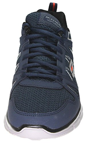 Grey 2 Silver Skechers Equalzier nbsp;Settle Uomo Score Scarpe Sportive Navy 0 The vOx1HOw
