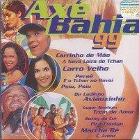 various - AXE BAHIA 99 - Amazon.com Music
