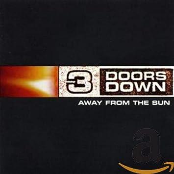 3 doors down away from the sun album free download