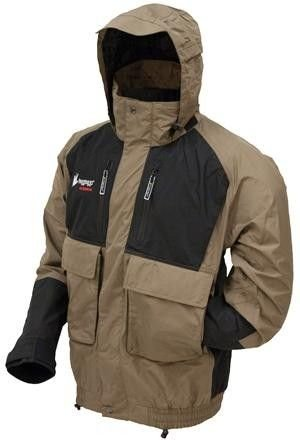 Frogg Toggs Toadz Firebelly Rain Jacket
