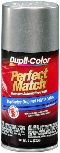 Dupli-Color BFM0362 Spruce Green Ford Exact-Match Automotive Paint - 8 oz. Aerosol