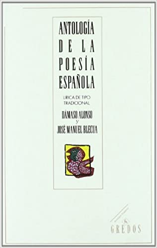 Descargar Torrents Online Antologia Poesia Española Vol. I: Lirica: Lírica De Tipo Tradicional Documentos PDF