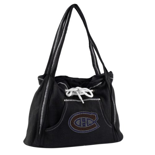 NHL Montreal Canadiens Hoodie Purse for sale  Delivered anywhere in USA