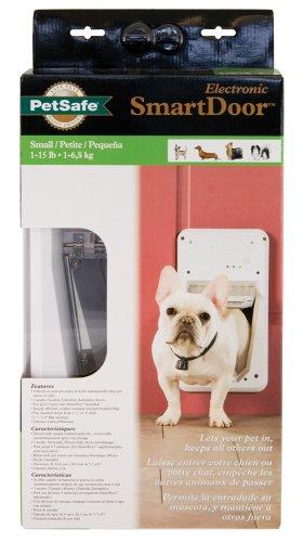 Petsafe Electronic Smartdoor Automatic Dog And Cat Door Collar