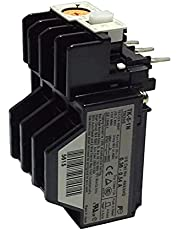 TK51N-0.36 | TR20EW-G | Fuji TK-5-1N 0.36-0.54A Overload with Phase Loss Protection for SC40,SC41+SC51 CONTACTORS