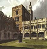 img - for Public Schools of Charterhouse, Eton, Harrow, Rugby, Winchester. 18 coloured reproductions from the Original Aquatints as published by Ackermann in 1816. With Descriptive text on each school. book / textbook / text book