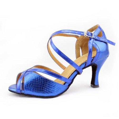 Salle bal de Bleu Minitoo femme gfwYCwq