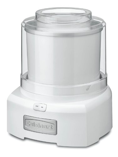 Cuisinart-ICE-21-15-Quart-Frozen-Yogurt-Ice-Cream-Maker-White