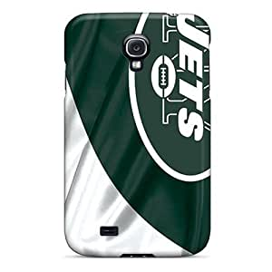 Defender Case With Nice Appearance (new York Jets) For Samsung Galaxy Note 3 III Cover