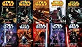 star wars collection last of the jedi 1 the desperate mission 2 dark warning 4 death on naboo 5 a tangled web 6 return of the dark side 7 secret weapon 8 against the empire 9 master of deception 10 reckoning the death of hope
