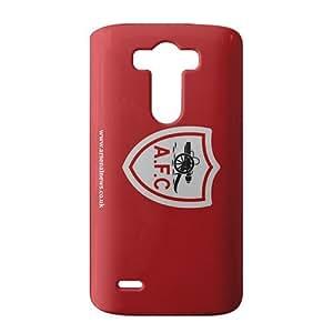 Fortune AFC. ARSENAL premier soccer Phone case for LG G3