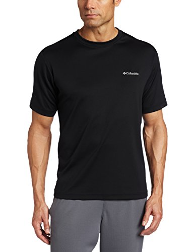 Columbia Mens Meeker Short Sleeve T Shirt
