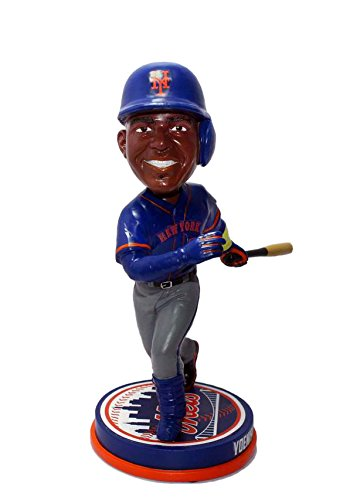 Yoenis Cespedes (New York Mets) 2017 Bobblehead Exclusive #/750 by Forever Collectibles