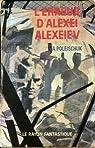 L'Erreur d'Alexeï Alexeïev par POLEISCHUK