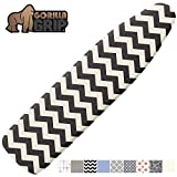 Gorilla Grip Reflective Silicone Ironing Board