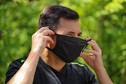 Take 30% off reusable cotton masks