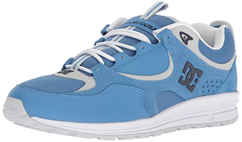 Kalis Blue Lite Shoe Men's Skate DC Light pwax7BHfnq