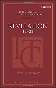 Revelation 12-22 (T&T Clark International Theological Commentary)