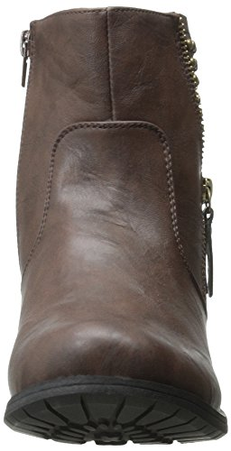 Easy Street Kvinners Rylan Boot Brown