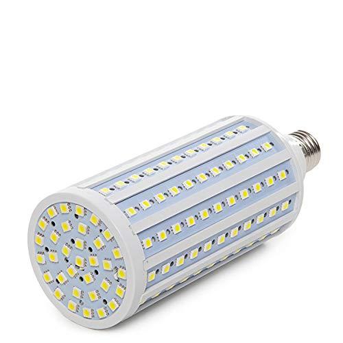 Greenice | Bombilla de LEDs E27 5050SMD 30W 2300Lm 30.000H | Blanco Frío: Amazon.es: Iluminación