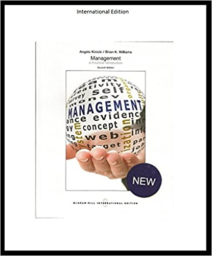 Book Management (Irwin Management) (7th Edition) [GLOBAL PAPERBACK]