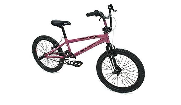 Monty 139 Bicicleta, Unisex Adulto, Rosa, 10
