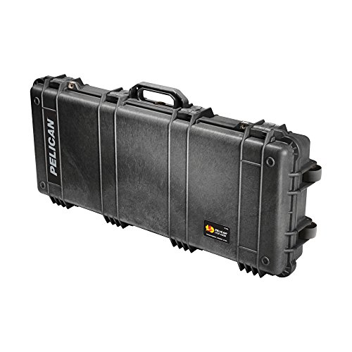 Pelican 1700 Rifle Case With Foam (Ultimate Rifle Case)