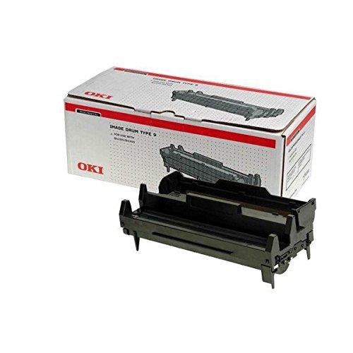 Oki 44574302 Tamburo Laser, Nero Cartucce Inchiostro Inchiostroperstampanti Toner