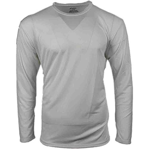 ASICS Men's Ready Set Long Sleeve ()