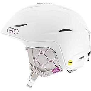 Giro Fade MIPS Snow Helmet Women's Matte White Medium