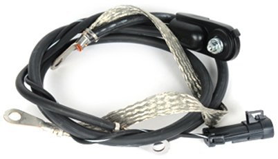 ACDelco 2SX47-2 GM Original Equipment Negative Battery Cable by ACDelco