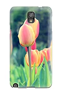 Julian B. Mathis's Shop Snap On Case Cover Skin For Galaxy Note 3(easter Tulips) 1445782K12731531