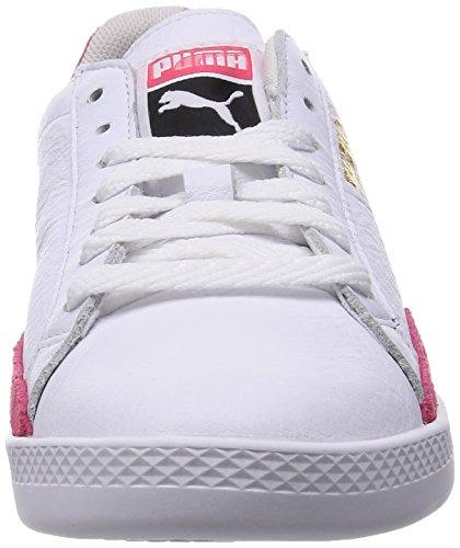 Puma Match Lo Basic Sports w 35754301, Baskets Mode Femme