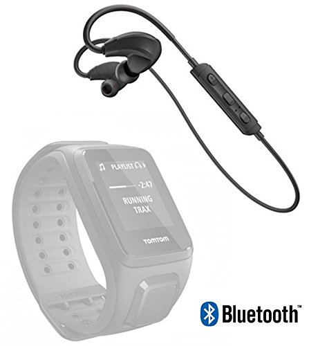 01aa8e37960 TomTom Sports Bluetooth Headset - mobile headsets: Amazon.co.uk: Electronics