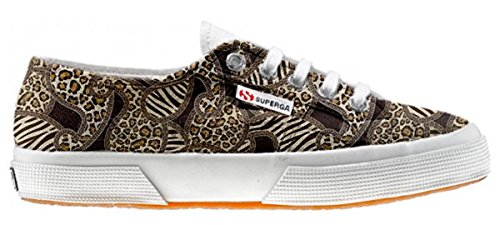 Superga Chaussures Coutume (ARTISAN SHOE)Jungle