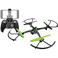 Sky Viper v2400HD Streaming Video Drone - Black / Green