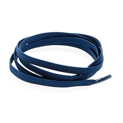 Annodare da ogni non Navy e regolabili elastici Maxxlaces ogni da dover   38bf84
