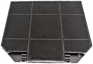 Filtre charbon roblin 5403008 hotte roblin 6018010 x1