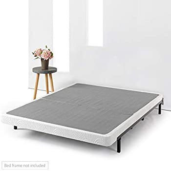 Amazon Com Best Price Mattress Low Profile Bi Heavy Duty