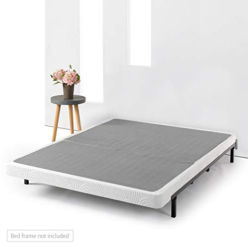 queen boxspring low profile - 8