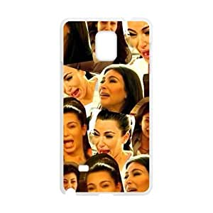 kim kardashian crying Phone Case for Samsung Galaxy Note4 Case