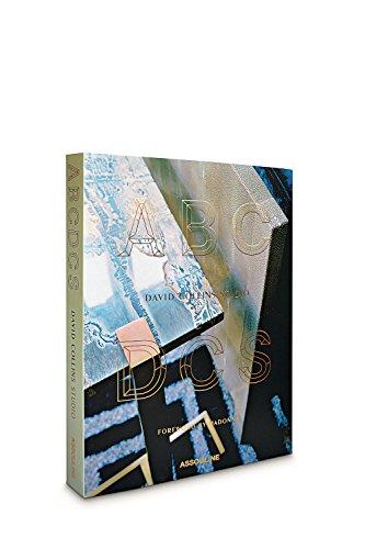 ABCDCS: David Collins Studio (Classics)