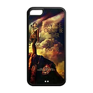 Customize Hunger Games phone Case Suitable for iphone 5/5s iphone 5/5s JNipad iphone 5/5s-1420
