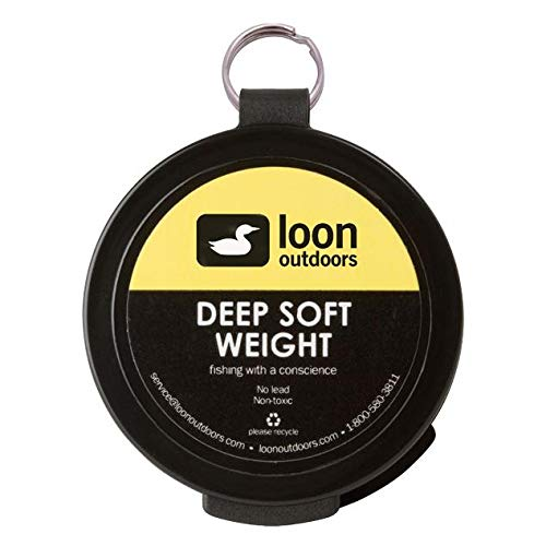 (Loon Outdoors Deep Soft Weight)