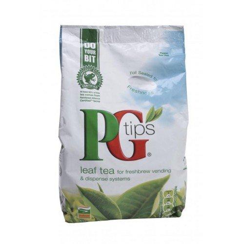 Tips Leaf Tea - 1