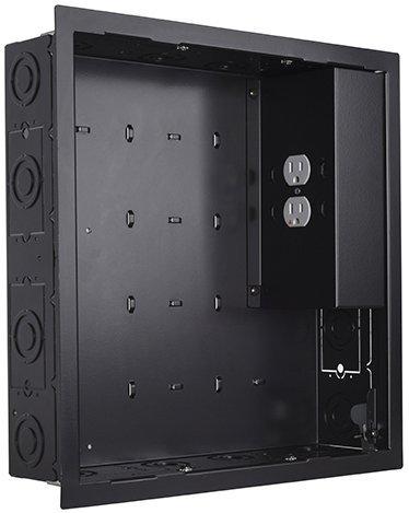 Chief PAC526FBP2 In-Wall Storage Box