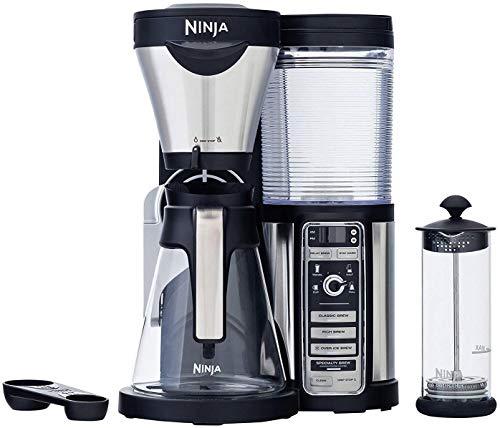 Ninja Coffee Bar Brewer, Glass Carafe (CF081)