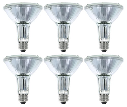 Outdoor Flood Light Bulb Comparison