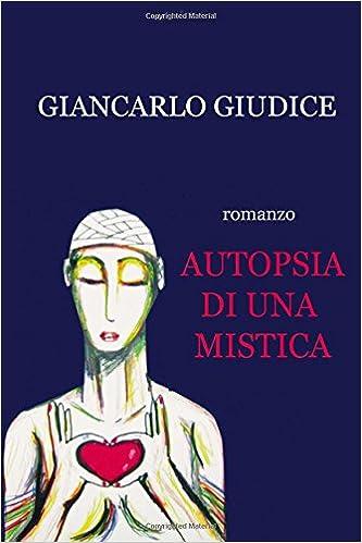 Book Autopsia di una mistica